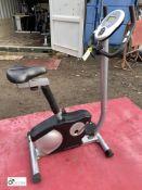 Marcy Exercise Bike