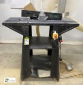 Trend Router Table (no router) (location: Level 1, Joinery Workrooms)