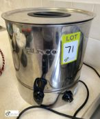 Burco C20SE Water Boiler (location: Level 2, B276 Room)