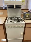 Leisure 2100 Sterling 4-ring Gas Oven and Grill (location: Level 2, B276 Room)