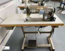 Singer 191D200AA Lockstitch Sewing Machine, 240volts (location: Level 1, Joinery Workrooms)