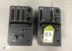 Broncolor Primo Lighting Control Unit and Broncolor Primo A Lighting Control Unit (location: Level