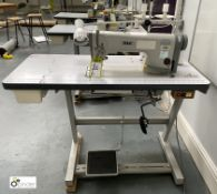 Pfaff 561 Lockstitch Sewing Machine, 240volts (location: Level 1, Joinery Workrooms)