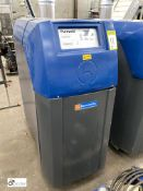 Hamworthy Purewell Vari-Heat 110 Condensing Boiler, 230volts, 110kw output (please note this lot has