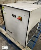 Denco SN2.3N Compressed Air Dryer, 240volts (please note this lot has a lift out fee of £5 plus