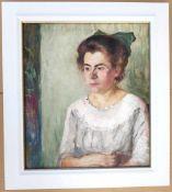 Kliefert-Gießen, Mathilde (1887 Pries bei Kiel – 1978 Stralsund)