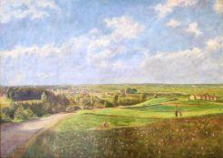 Körner, Willy (1899 Züllchow bei Stettin – 1956 Heide)