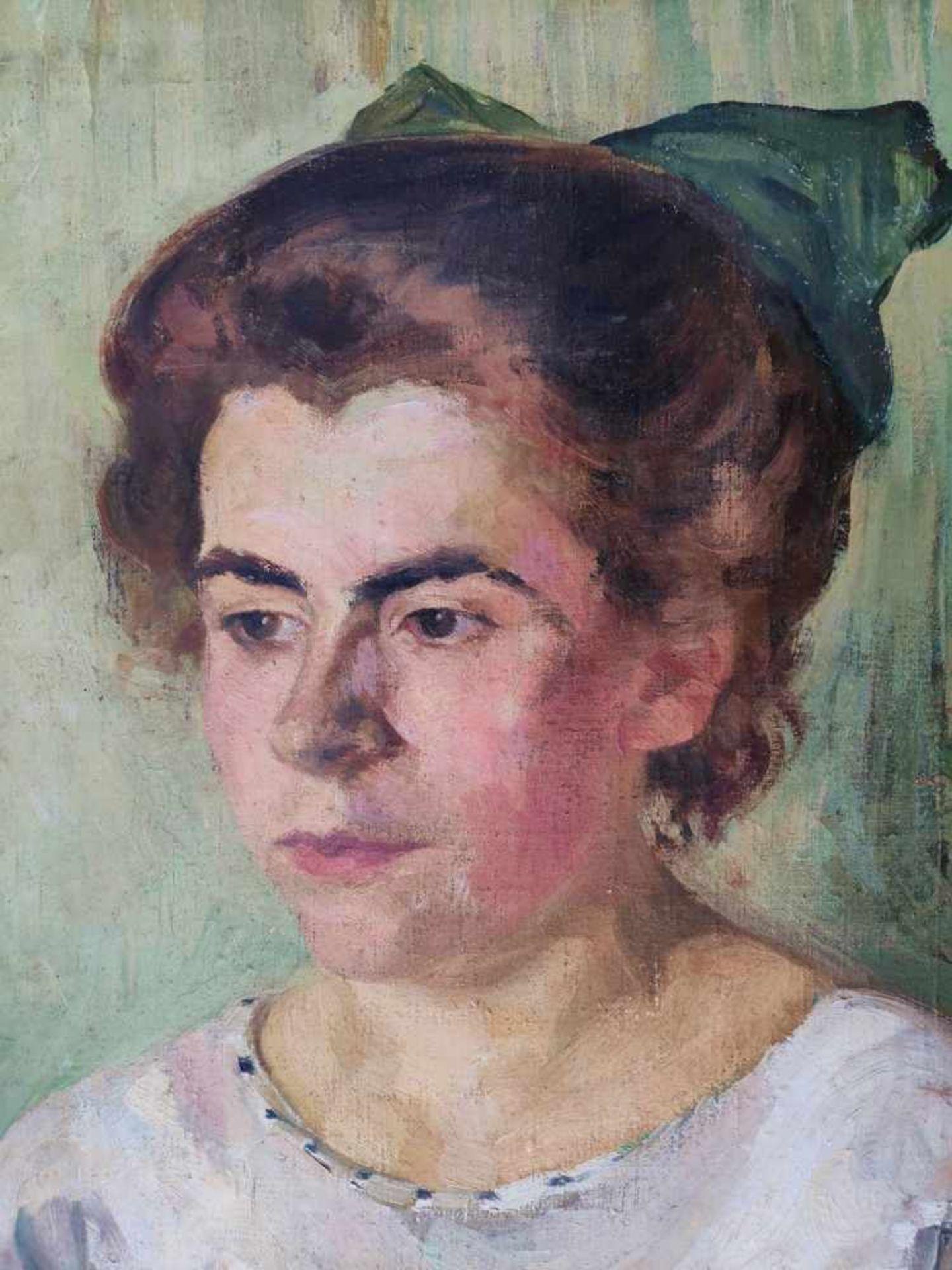 Kliefert-Gießen, Mathilde (1887 Pries bei Kiel – 1978 Stralsund) - Bild 5 aus 8