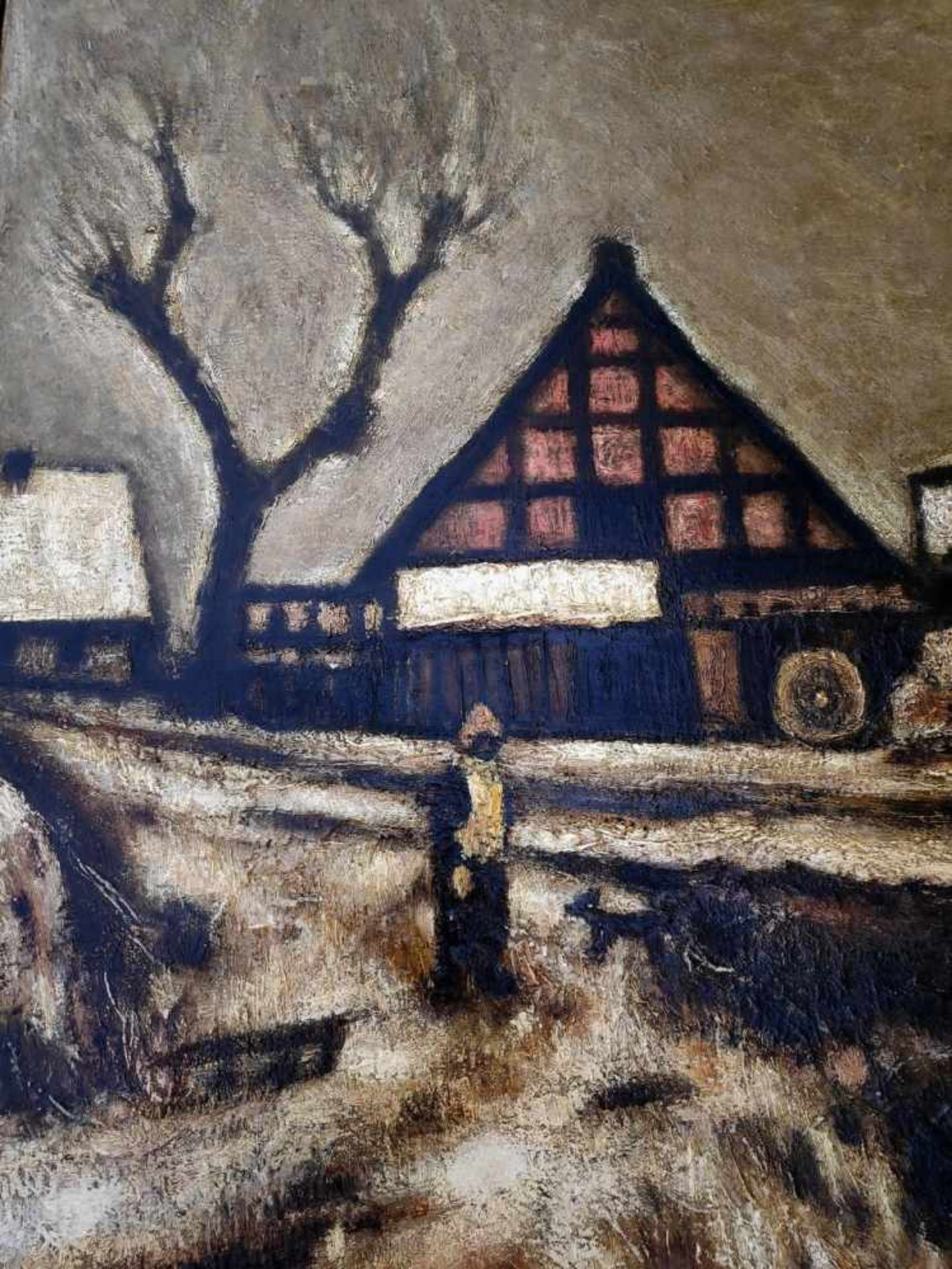 Hakenbeck, Harald (1926 Stettin, lebt in Berlin) - Bild 5 aus 9