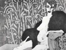 Jastram, Inge (1934 Naumburg, lebt in Kneese bei Marlow)