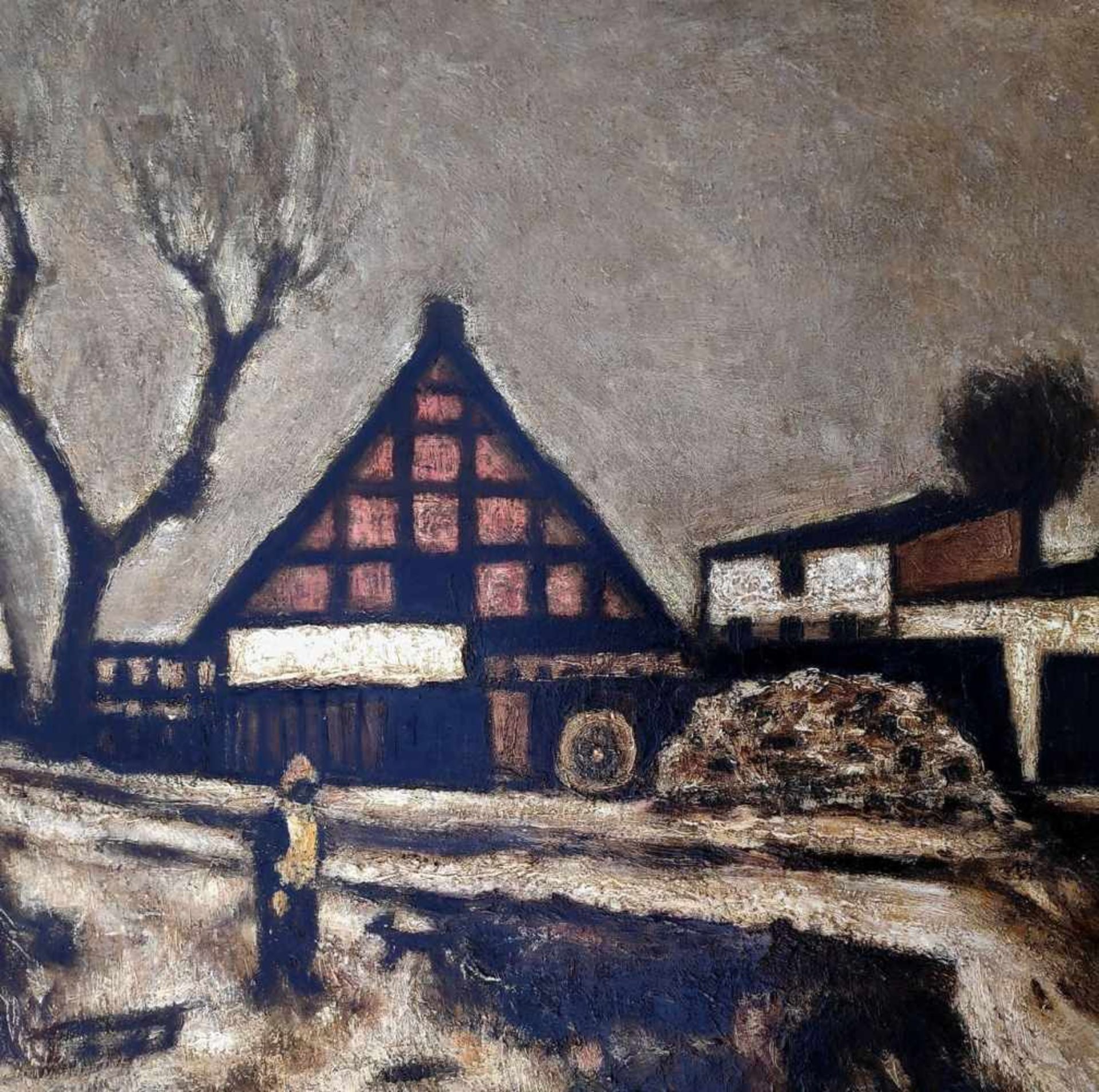 Hakenbeck, Harald (1926 Stettin, lebt in Berlin) - Bild 6 aus 9