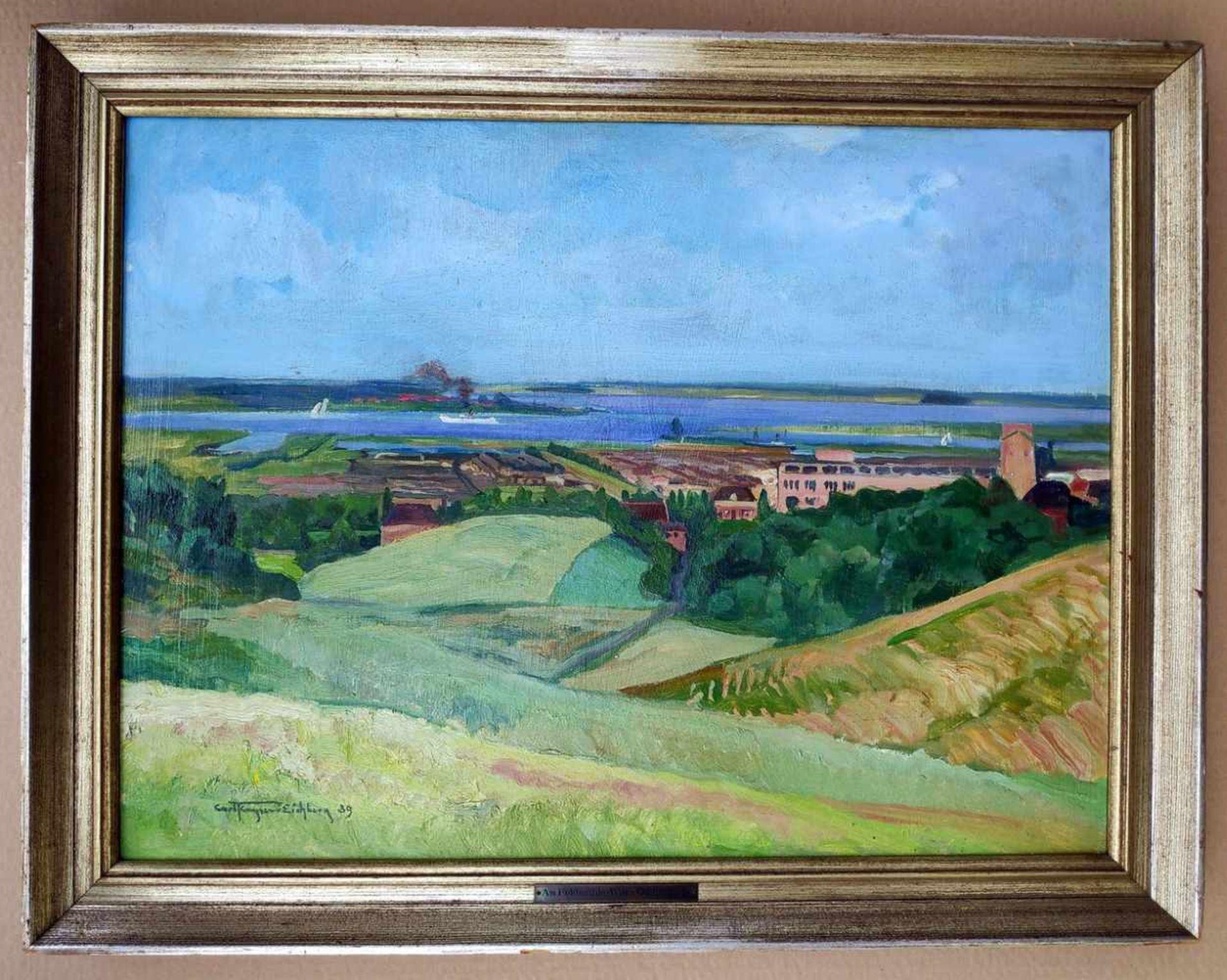 Kayser-Eichberg, Carl (1873 Eichberg in Schlesien - 1964 Potsdam) - Bild 2 aus 9