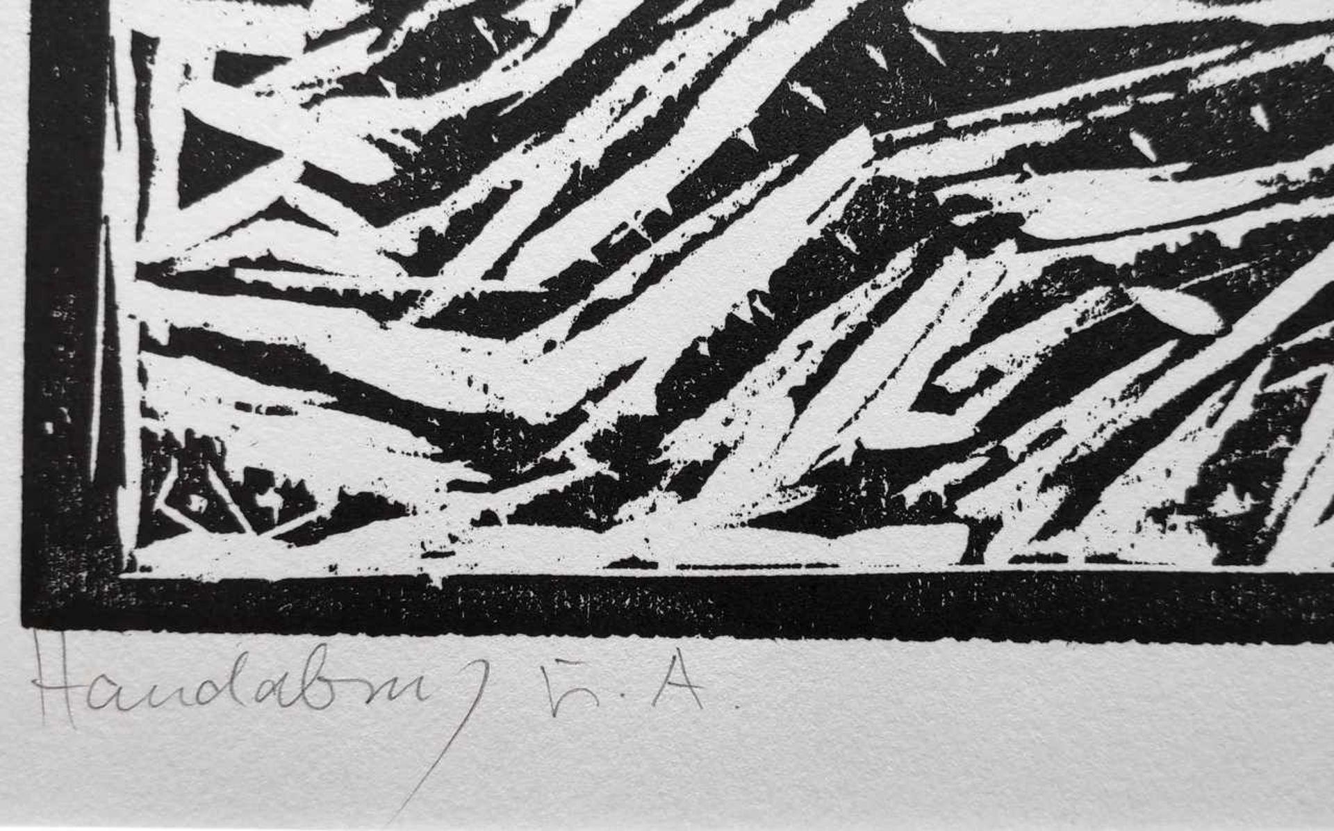Leifer, Sybille (1943 Krakow, lebt in Sanz bei Greifswald) - Bild 4 aus 7
