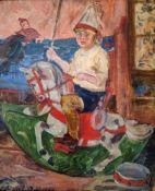 Kliefert, Erich (1893 Berlin – 1994 Stralsund)