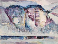 Georg Nerlich (1892 Oppeln – 1982 Dresden)