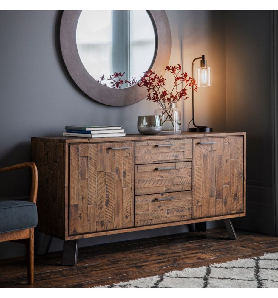 Furniture & Interiors Sale - Timed Auction Event Designer Inspired Curated Collection