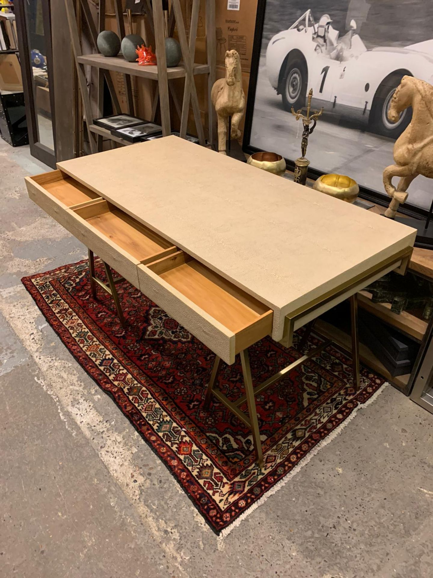 Lot 711 - Delilah Desk