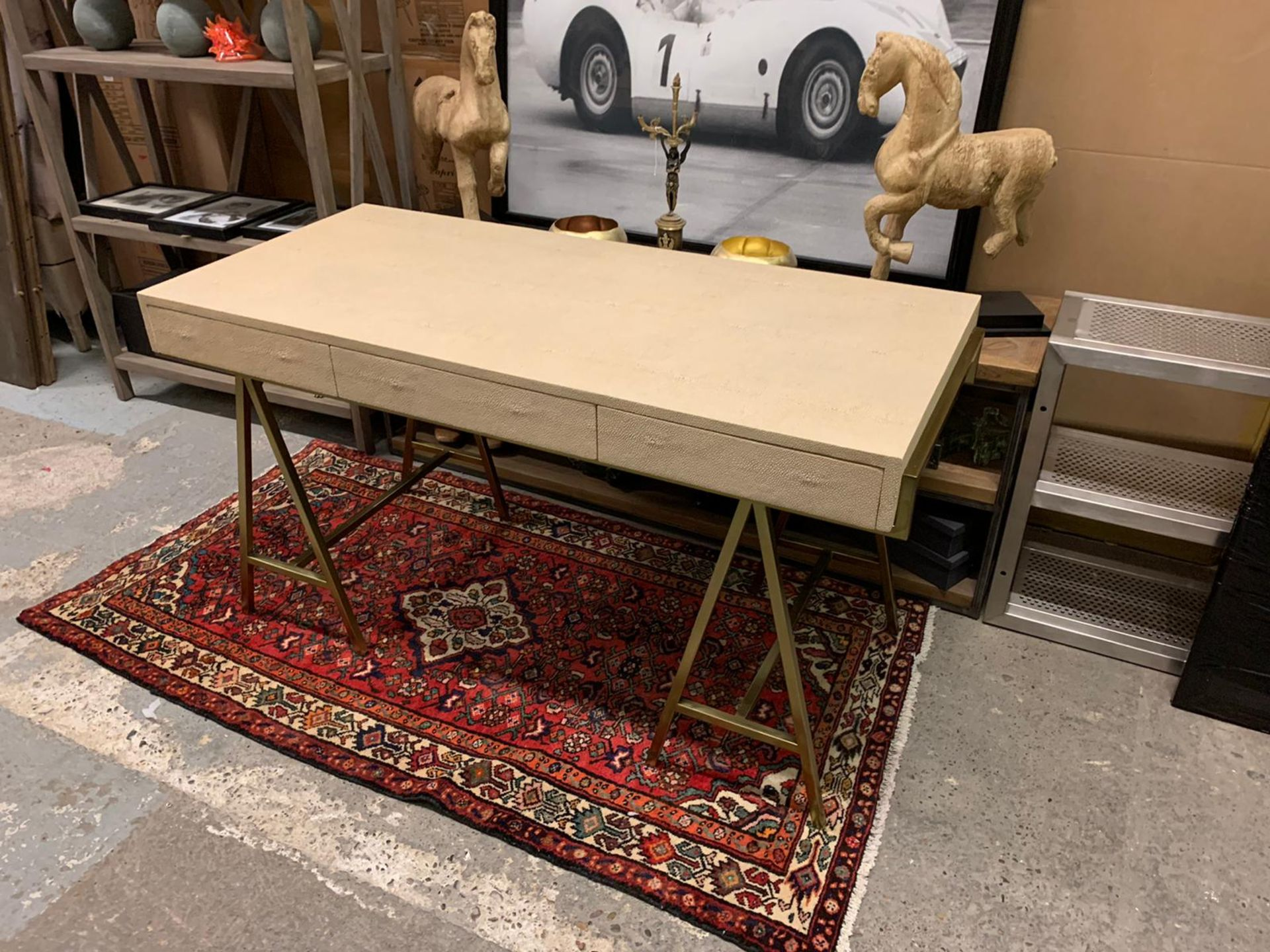 Lot 711 - Delilah Desk