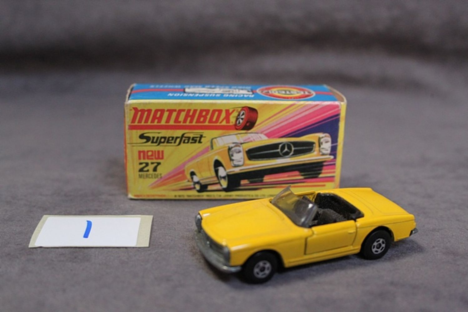 Vintage Toy Auction A Curated Collection From A Single User Over The Past 50 Years – Comprises Diecast, Corgi, Dinky, Soft Toys, Vintage Toys