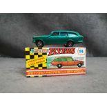 Mint Lone Star #111 Road Masters Flyers 14 Super Cars Ford Zodiak Estate Green Rare Green Windows