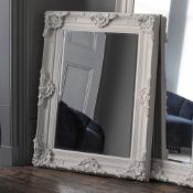 Stretton rectangle mirror