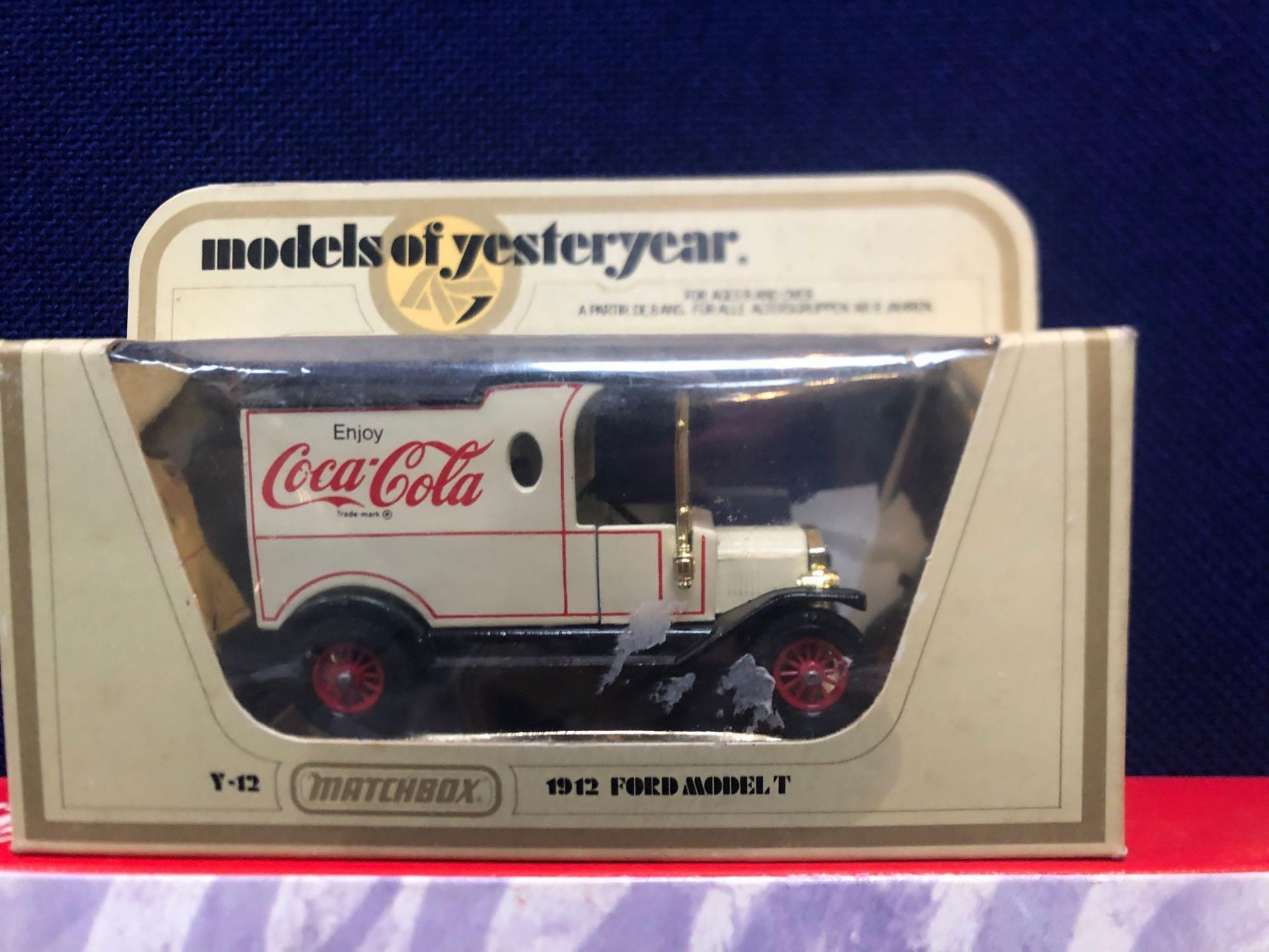 4x Lledo Diecast Coca Cola Trucks Comprising Of; Each One Boxed. - Image 3 of 3