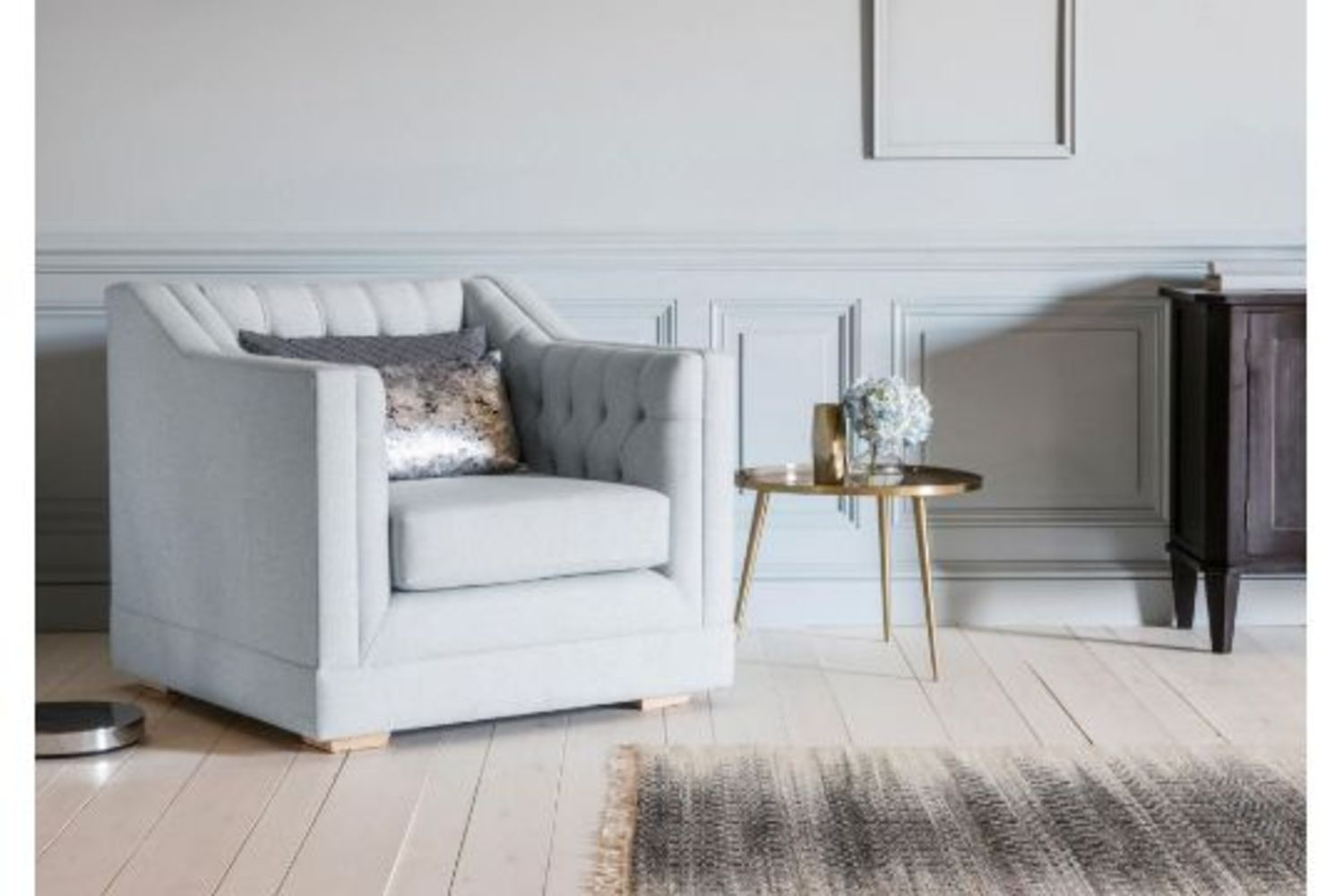 The Christmas Luxury Interior Furniture Collection - Delivery by Christmas Guaranteed