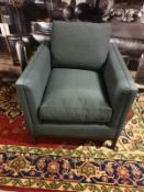 Treyford Armchair Berwick Steel The Treyford collection is one of our most impressive. Experience