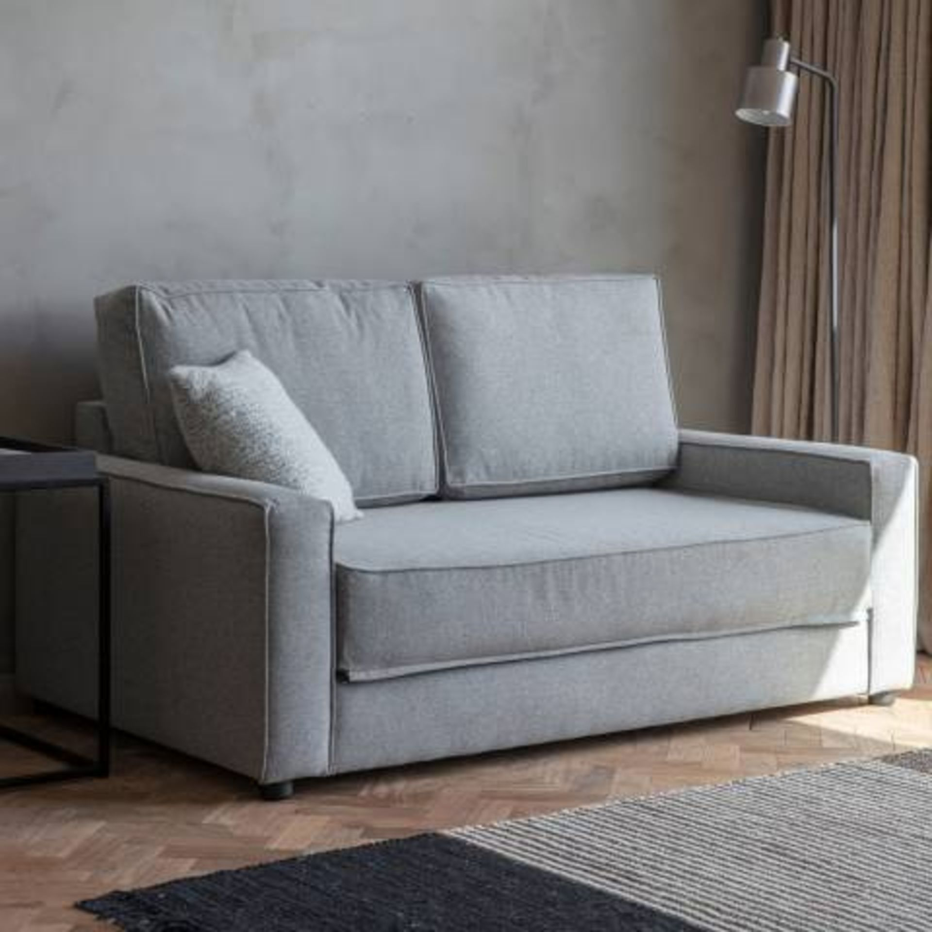 Eastwood Sofa Bed Pocket Sprung King Mattress Unique in design our Eastwood sofa bed is fully pocket