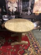 Timothy Oulton Salvage Wood Wine Table not only looks amazing, it is unique too. Thanks to the