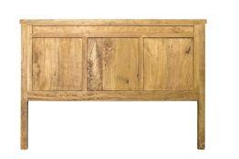 Soho Solid Wood Headboard 5ft King Size (Loc Sr23-4 6)