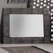 Danya Mirror The Danya Mirror Is The Latest Addition To Our Range Of Modern And Contemporary
