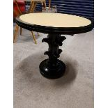 Aubrey Side Table Delicate And Glamorous This Sleek Modern Side Table Draws Inspiration From Classic