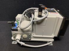 ALLEN BRADLEY 284D-FHD6P0D-25-CR-3 ARMORSTART DRIVE CONTROLLER, 2-16A, 3HP, 120VAC, 2.2KW, 3-PH, 48-