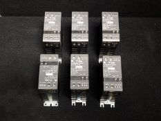 IC ELECTRONIC P-Line SC-2-DD-4030 SEMICONDUCTOR CONTACTOR 2Ø, 480V AC, 30A
