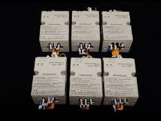ORIENTAL MOTOR TMP1, DRIVER CIRCUIT, 100-115VAC, 1PH, 24VDC