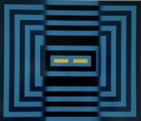 ESONE (PEDRO DENTINHO) 'SQUARES DOING THE BLUES' - 2020