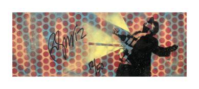 RENE GAGNON 'BOMBER BOY' - 2012