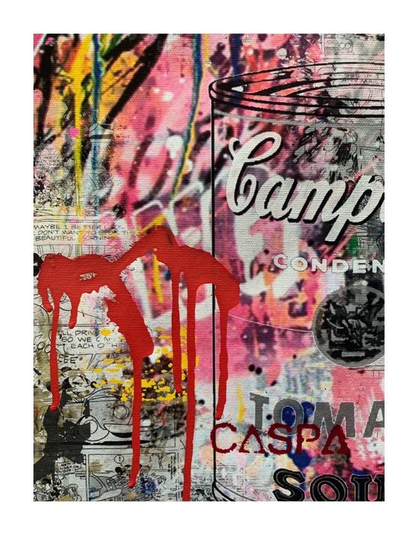 CASPA 'RAIN DAY' - 2020 - Image 8 of 8