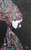 PREFAB 77 'OULANDOS D'AMOUR' (BLACK/BLUE) - 2015