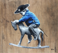 POLAR BEAR 'ZOUIC ZOUIC ZOUIC' - 2020