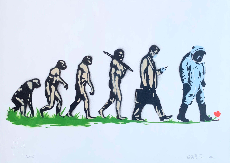 CANNED-MOFART'Z 'EVOLUTION 2052' - 2020