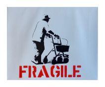 KUNSTRASEN 'FRAGILE' - 2014