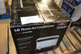 LG 22,000 BTU ROOM AC