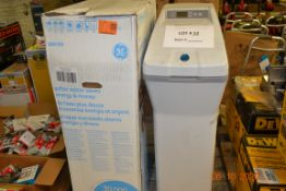 (2) WATER SOFTENERS 30,000 GRAIN CAPACITY