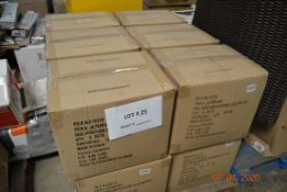 12 CASES POSTURE SUPPORT CUSHIONS (APPROX. 72 PCS.)