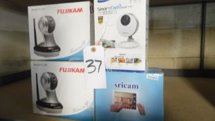 FUJIKAM & SMART CAM CAMERA
