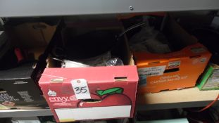 ASSORTED POTS / PANS / COOKWARE ( 4 BOXES )