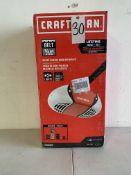 Craftsman 3/4 HP Smart Garage Door Opener Kit with 2 Lights