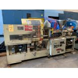 TOSHIBA ISS-85N INJECTION MOLDING MACHINE